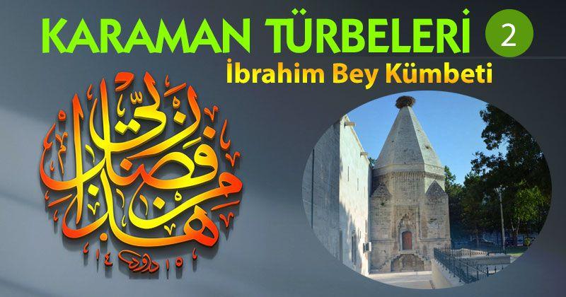 İbrahim Bey Türbesi