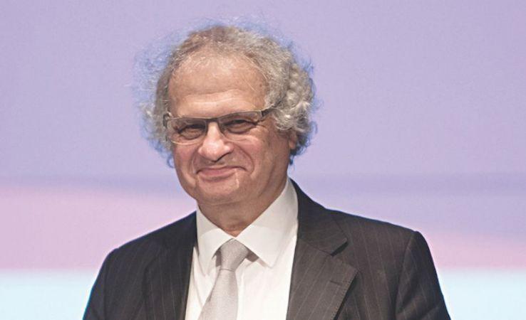 Amin Maalouf'a İtalya'dan edebiyat ödülü