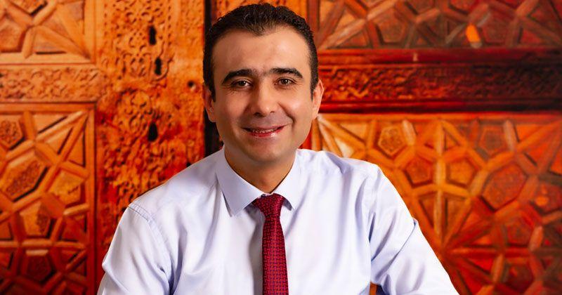 Mevlid Kandili Message from Mayor Kalaycı