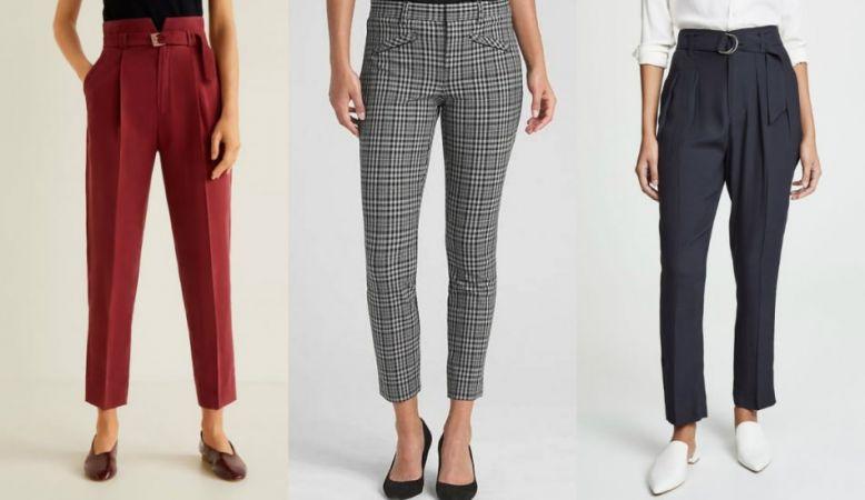 Bayan Pantolonlar