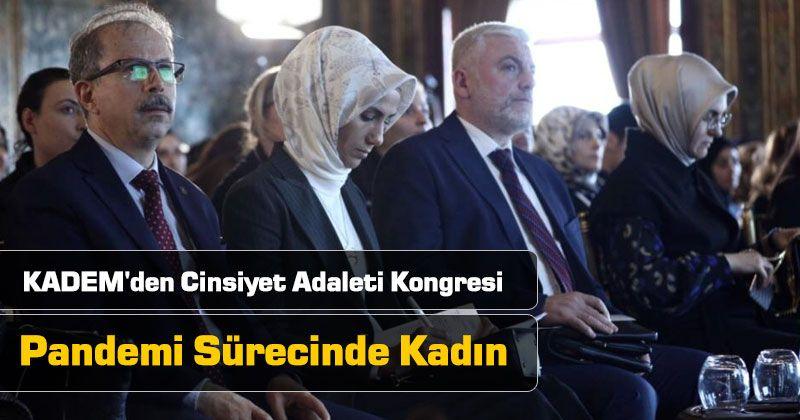 Gender Justice Congress from KADEM