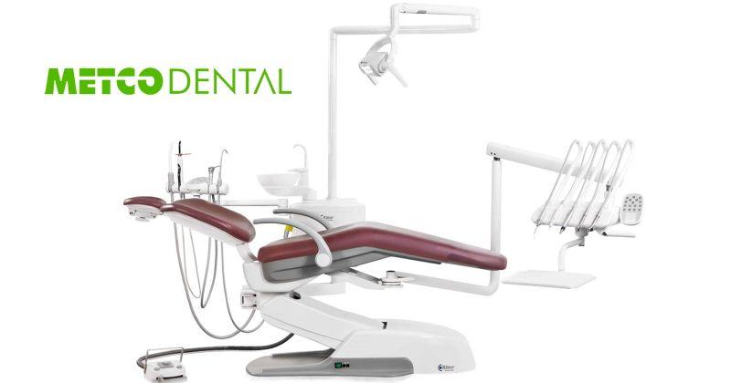 Modern ve Konforlu Diş Ünitlerinin Önemi
