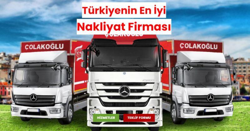 Güvenilir İstanbul Evden Eve Nakliyat Firması