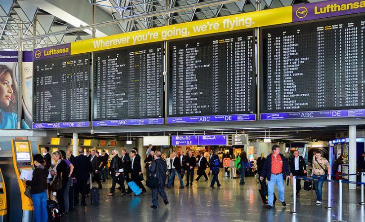 Avrupa'da yaklaşık 200 havaalanı 'kapanma riskiyle karşı karşıya'