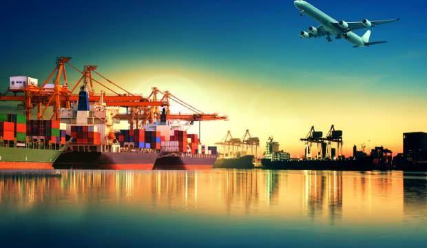 Foreign trade data announced