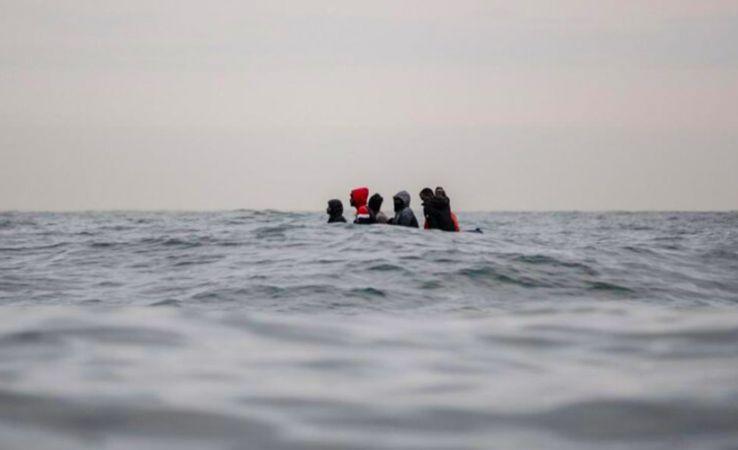 Tekne faciası: En az 140 ölü