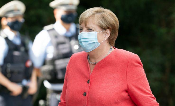 Almanya'da vaka sayısında rekor artış