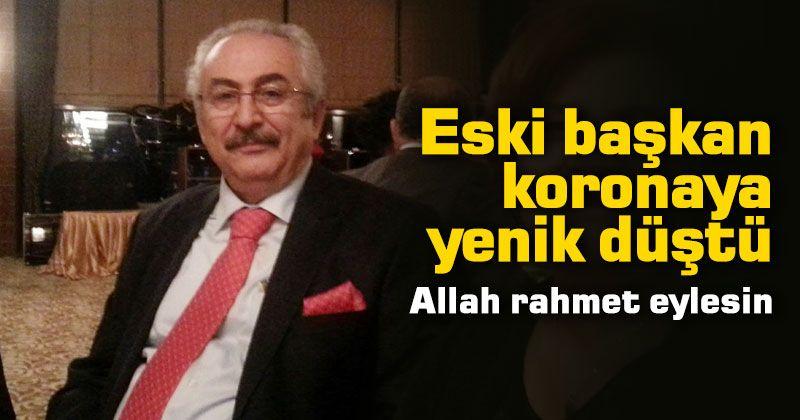 Mehmet İlksen Boyacıoğlu passed away