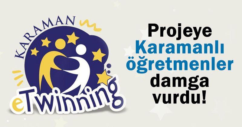 Karaman Provincial National Education Marks the eTwinning Awards