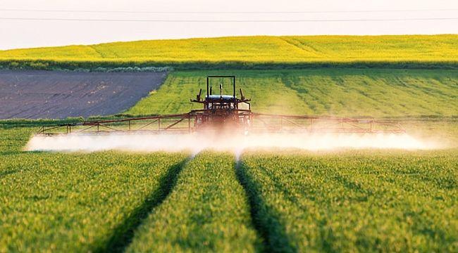 Kurumsal Çiftçilik Karaman tarlaları