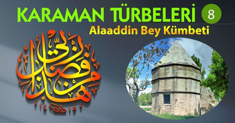 Alaaddin Bey Kümbeti