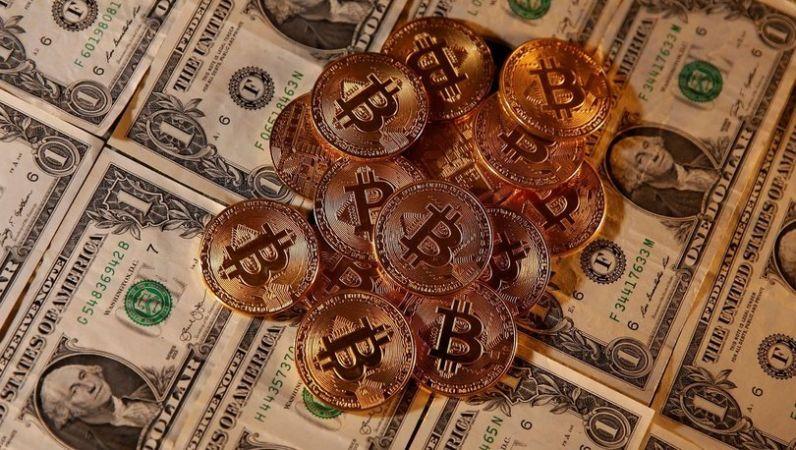 Bitcoin exceeds $ 14k