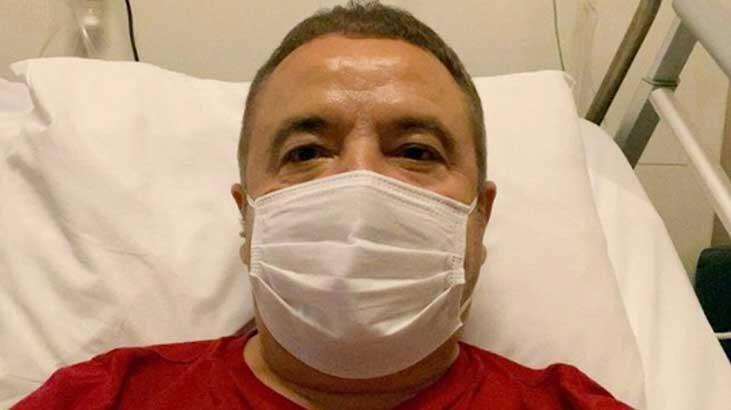 Muhittin Böcek has been in intensive care for 61 days