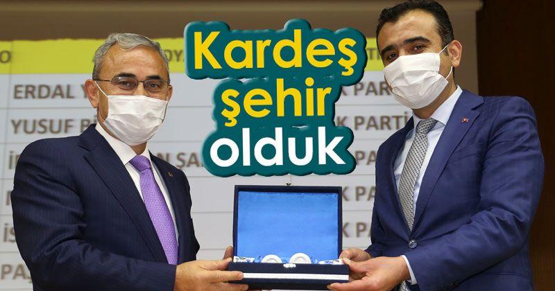 Karaman and Kütahya became