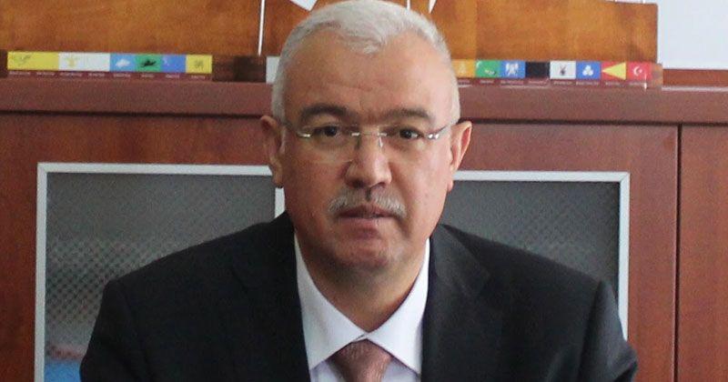 Çağlayan: I congratulate our Minister Lütfi Elvan