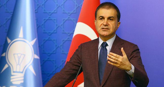 """AK Partili Çelik'ten Ümit Özdağ'a tepki: """"Ahlaksız bir yalan söylemiş"""""""
