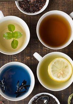 Beware of the danger in herbal tea!