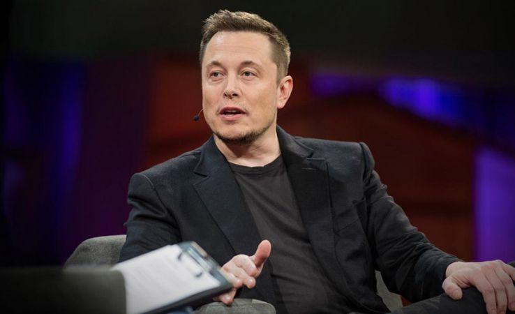 Elon Musk'tan hızlı antijen testlerine 'sahtekarlık' iddiası