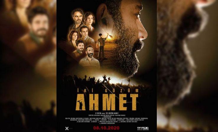 Ahmet Kaya'nın filmi sinemalarda