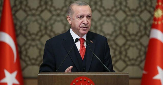 """Cumhurbaşkanı Erdoğan: """"AK Parti kaybederse, Türkiye kaybeder, Türkiye kaybederse millet kaybeder"""""""