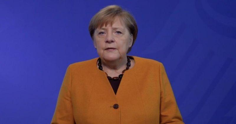 Merkel: Önümüzdeki kış hepimizden çok şey isteyecek