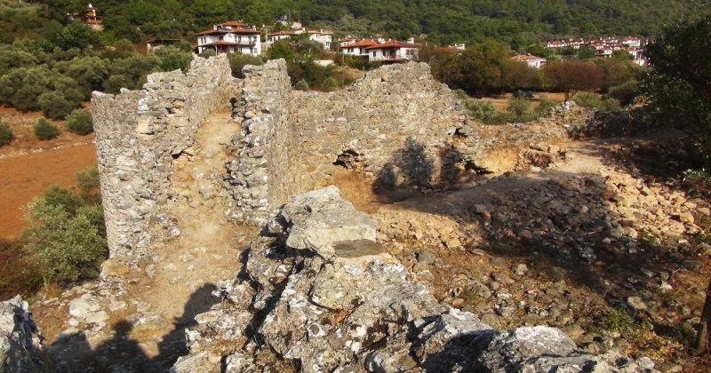İdyma'da yıl boyu kazı