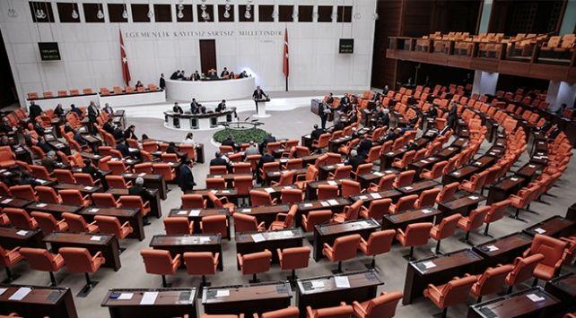 Karabakh Permit in Parliament