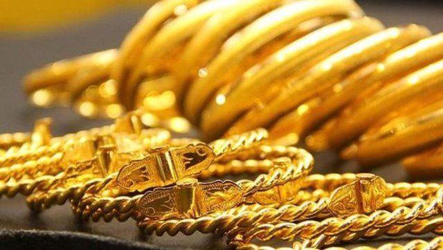 November 16 gold prices