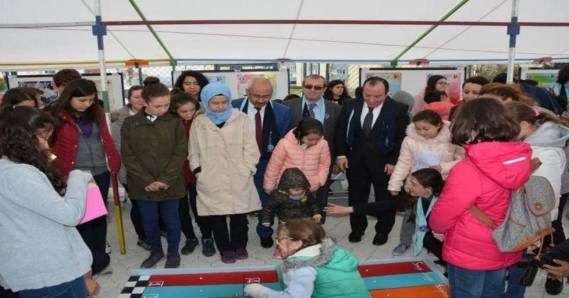 Applications to TÜBİTAK science fairs begin