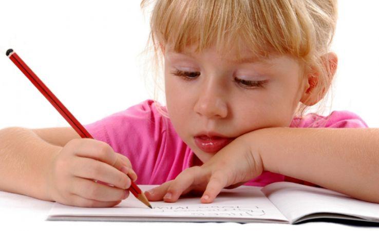 Elle yazmak çocukları daha akıllı hale getiriyor, işte nedeni