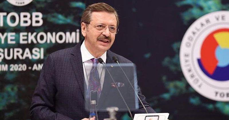 TOBB Turkey Economic Council was held