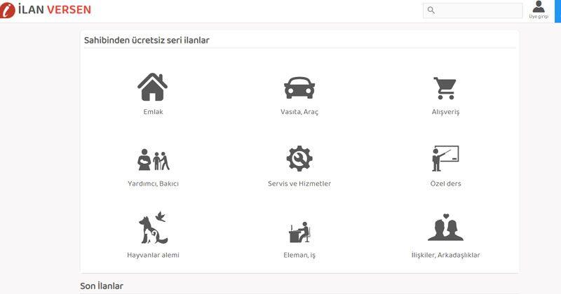 Araç İlanlarının Güvenilir Adresi: İlanversen.com