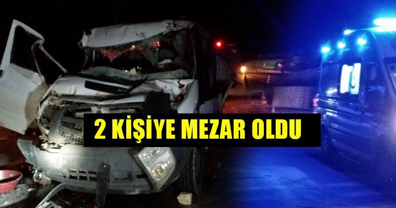 Kemal Aydın ve Nurten Uguz hayatını kaybetti