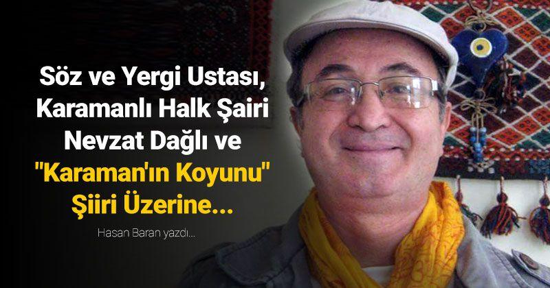 On Nevzat Dağlı and