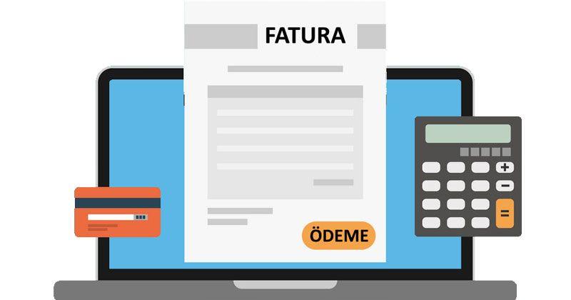 Fatura Ödemenin Kolay Adresi: Onlinefatura.com.tr