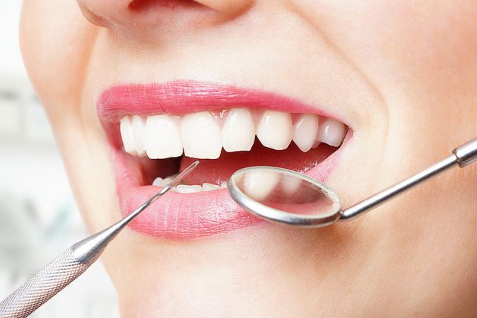 Incomplete oral and dental treatment jeopardizes overall health
