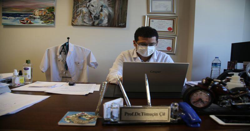 Prostat kanseri farklı yöntemlerle tedavi edilebiliyor