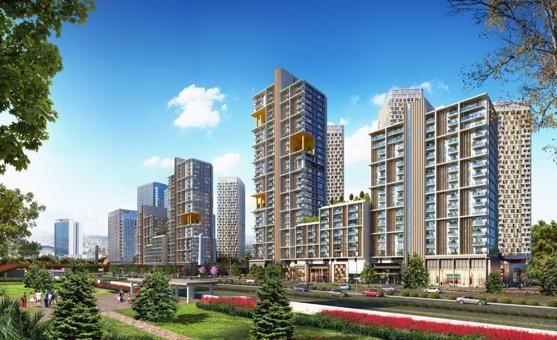 Ankara Housing Projects