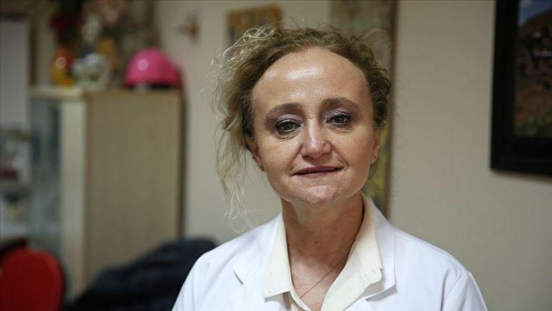 Coronavirus Scientific Committee Member Taşova, warning to contacts