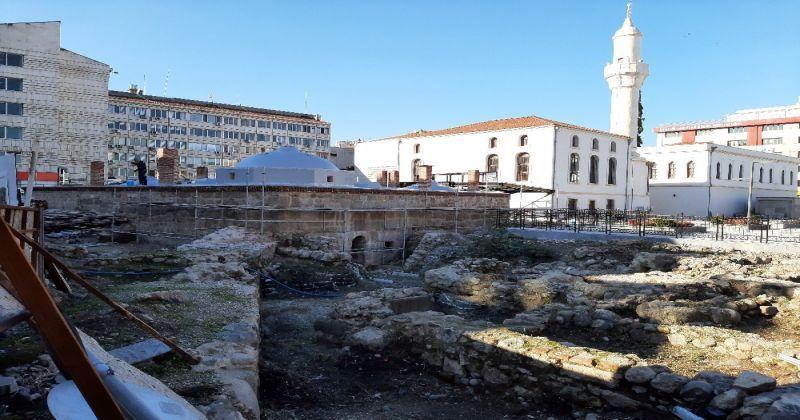 Büyükşehir Osmanlı mirasına sahip çıktı