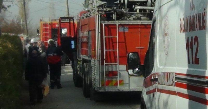 Ereğli'de müstakil ev bir ayda üç defa yandı