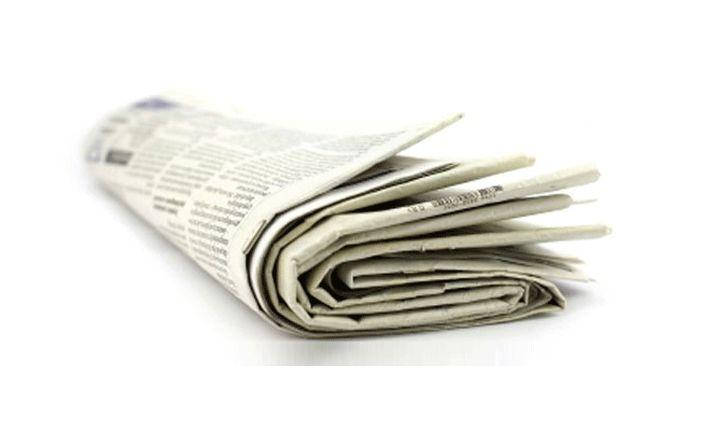 Gazetelerde Yer Alan En Son Haberler