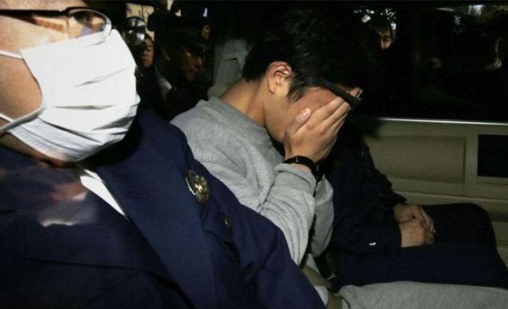 'Twitter katili' lakaplı Japon'a idam cezası
