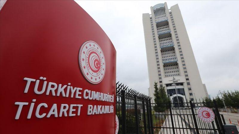 Fahiş fiyat uygulayan 283 firmaya 9 milyon 645 bin lira idari para cezası verildi
