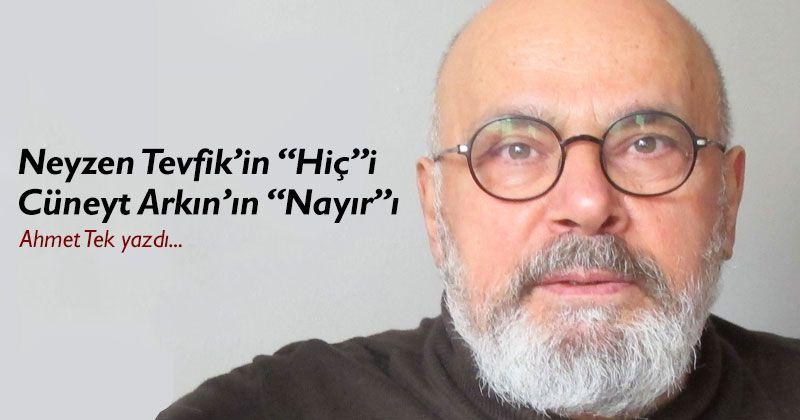 Neyzen Tevfik's
