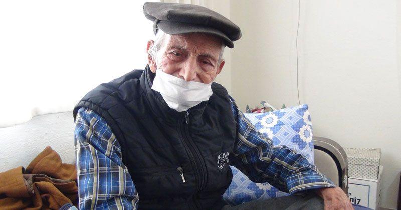 111-year-old Ali Riza warning from grandfather!