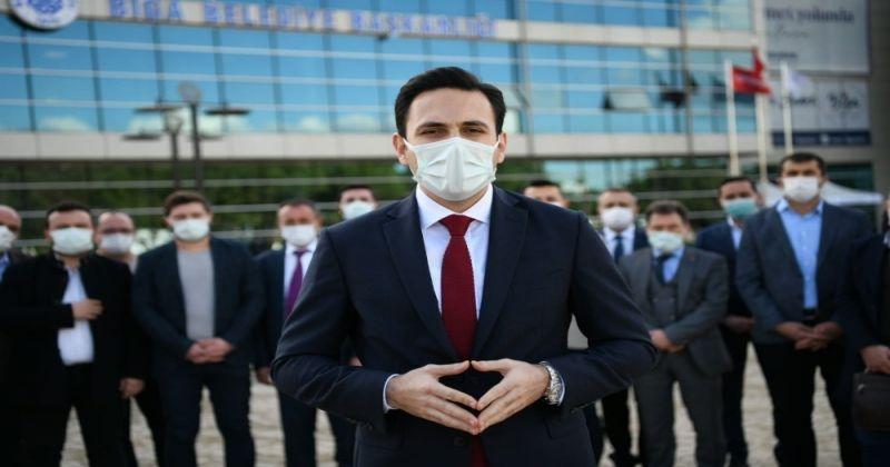 AK Parti Çanakkale İl Kongresi 20 Ocak'ta yapılacak