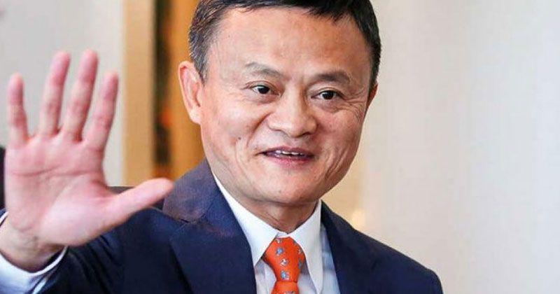 Bir süredir kayıp olan Alibaba'nın kurucusu hakkında yeni gelişme