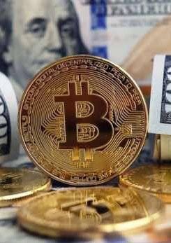 Bitcoin yeni zirvesini gördü