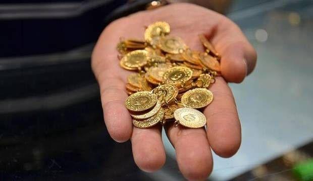 Altın fiyatları düşmeye başladı!